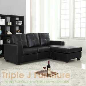 TJ Nowra Sofa with CHAISE