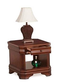 MO Sheridan Lamp Table