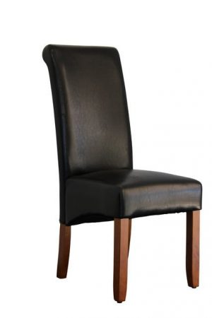 BT Avalon Dining Chair in Black