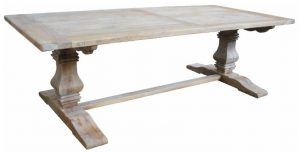 MF Mulhouse Recycled Timber Dining