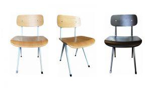 MF Cramer Chair