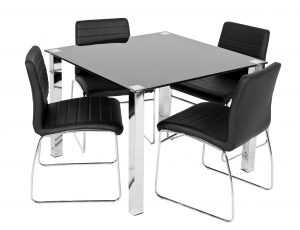 BT 5 Piece Coogee Dining Suite
