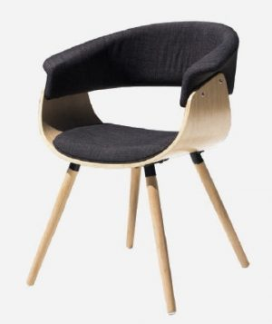 TU Kepler Dining Chair