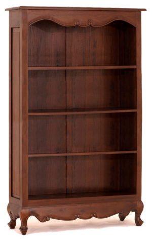 CT Queen Ann Bookcase