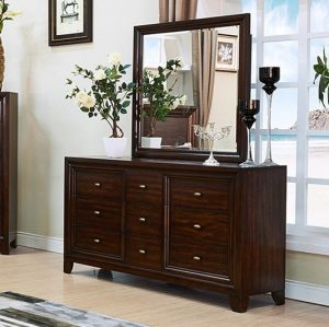 MO Jane Dressing Table