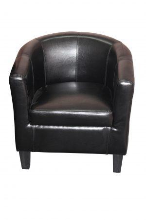 BT Tasman Tub Chair in PU