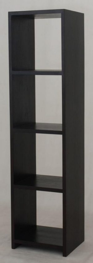 CT 4 Vertical Cube Shelf