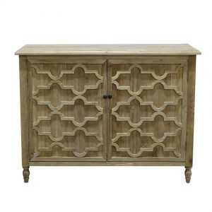 DA Daintree 2 Door Sideboard Natural