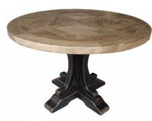 MF 120 cm Ronde Dining Table
