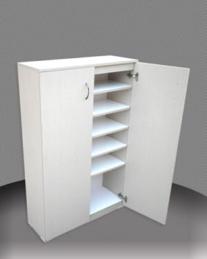 AU Shoe Cupboard