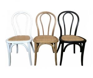 MF Stackable Bentwood Chair