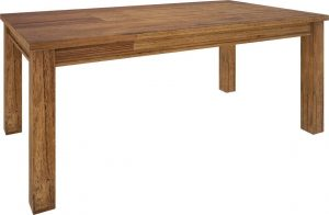 VI Tuscan Mountain Ash 225cm Dining Table