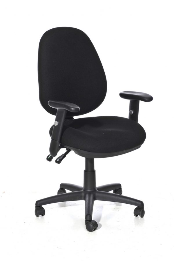 GP Classic Highback Back Office Chair with Arms