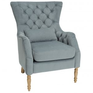Sassionhome Haven Florence Armchair
