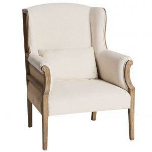 Sassionhome Sloane Boutique Moss Chair