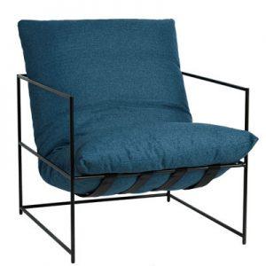 Sassionhome Soho Club Chair