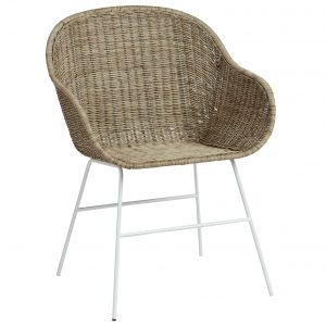 Sassionhome Palm Springs Calypso Chair