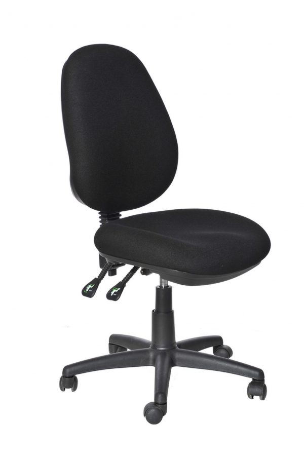 GP Classic Highback Back Office Chair without arms