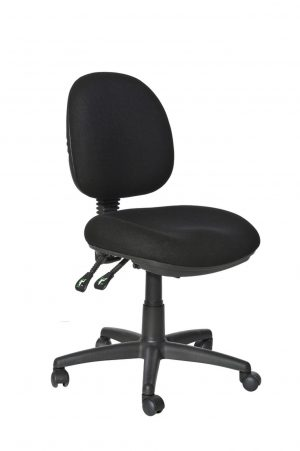 GP Classic Mid Back Office Chair without arms