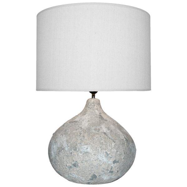 Sassionhome Amarillo Lamp