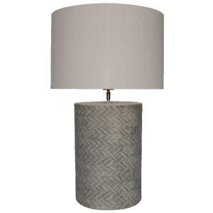 Sassionhome Silo Lamp