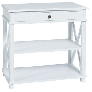 Sassionhome Manto Bedside Large Table