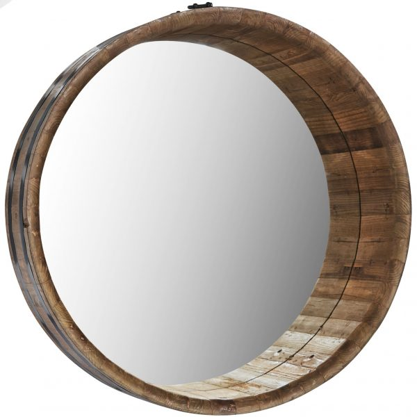 SSH Brooklyn Mirror