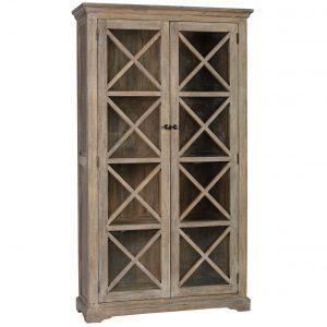 Sassionhome Atticus Display Cabinet