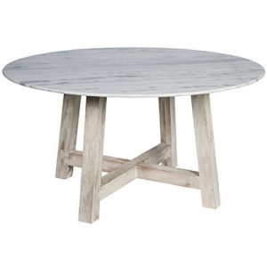 Sassionhome Irving 150cm Dining Table