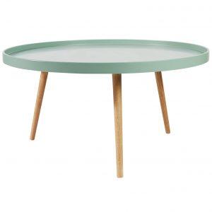 Sassionhome Alto Domino Spearmint Table Large