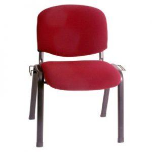 MA Joshua Linkable Visitor Chair