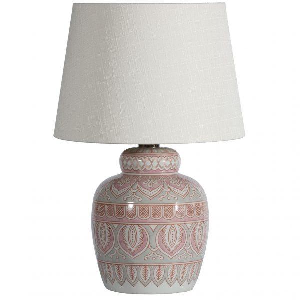 SH Madras Lamp