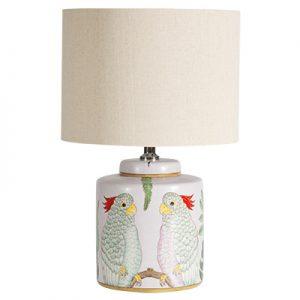 SH Galah Lamp