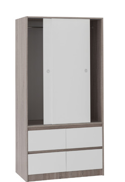 EV Coogee Sliding Door Wardrobe