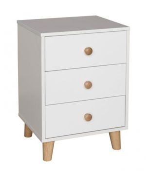 EV Acacia Bedside Chest