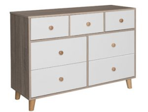 EV Acacia Dresser
