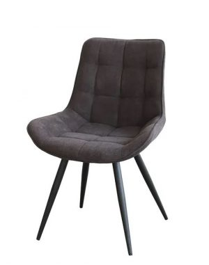 MD Argo Chair - Licorice