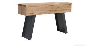 MD Atlantic Sofa Table + Legs - Messmate