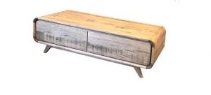 MD Coffee Table - Ash