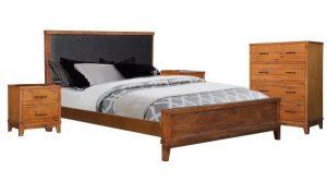 MD Donnybrook Bedside - Rustic Baltic