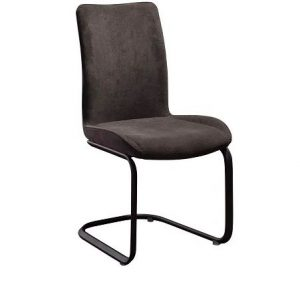 MD Eva Chair - Licorice