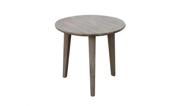 MD Morocco Lamp Table - Acacia