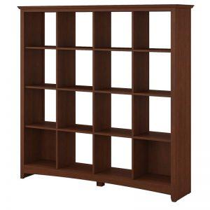 HL Buena 16 Cube Bookcase