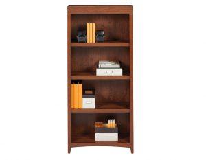 HL MAGELLEN 4 Shelf Bookcase