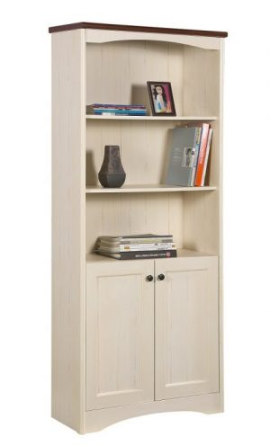 HL NEPEAN Bookcase With Doors