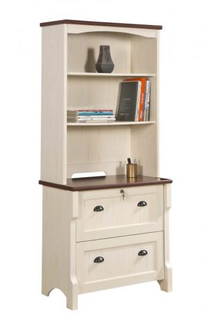 HL NEPEAN Lateral File With Hutch