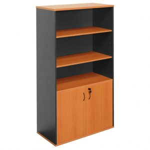 RL Rapid Worker Lockable Wall Unit