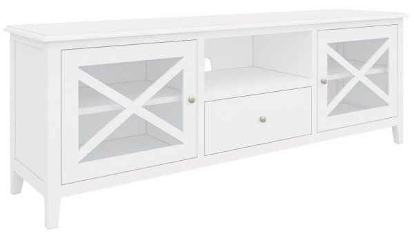 VI Hamilton Medium ETU 2 Door, 1 Drawer, 1 Niche