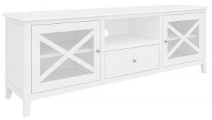 VI Hamilton Large ETU 2 Door, 1 Drawer, 1 Niche