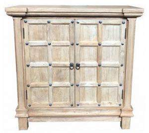 MF 2-Door Cabinet